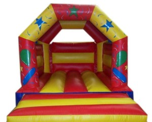 balloon-stars-bouncy-castle